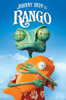 Rango The Movie