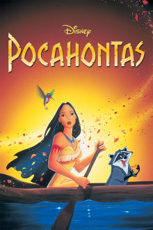 Pocahontas (VF) The Movie