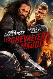 Les chevaliers maudits The Movie
