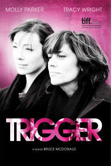 Trigger The Movie