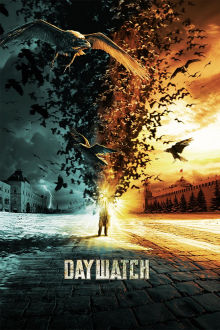 Day Watch The Movie