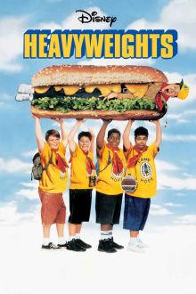 Heavyweights The Movie