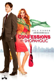 Confessions of a Shopaholic The Movie