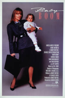 Baby Boom The Movie