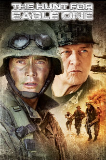 Hunt For Eagle One The Movie
