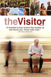 Visitor The Movie