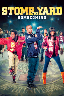 Stomp the Yard: Homecoming The Movie