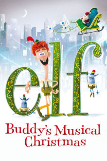 Elf: Buddy
