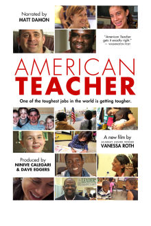 American Teacher The Movie