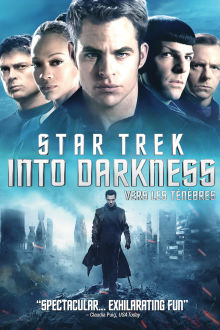 Star Trek: Vers les ténèbres The Movie