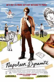 Napoleon Dynamite The Movie