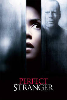 Perfect Stranger The Movie