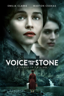Voice From The Stone The Movie