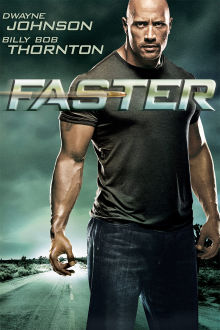 Faster The Movie