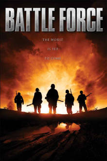 Battle Force The Movie