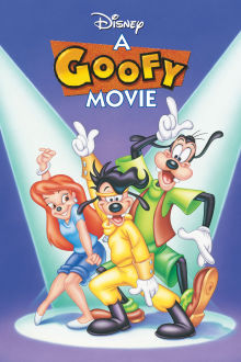 A Goofy Movie The Movie