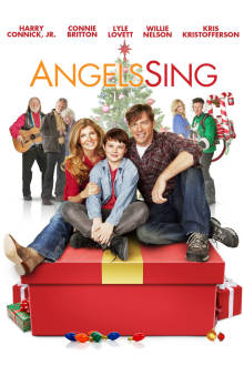 Angels Sing The Movie
