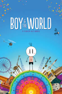 Boy & The World The Movie
