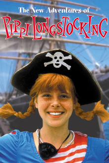 New Adventures of Pippi Longstocking The Movie