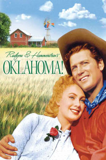 Oklahoma! The Movie