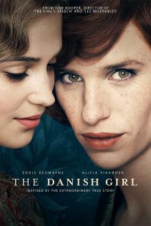 The Danish Girl The Movie