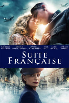 Suite française The Movie