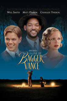 The Legend of Bagger Vance The Movie