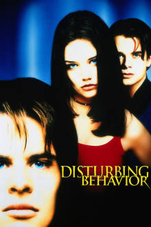 Disturbing Behavior The Movie