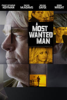 A Most Wanted Man The Movie
