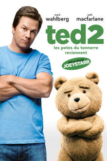 Ted 2 (VF) The Movie