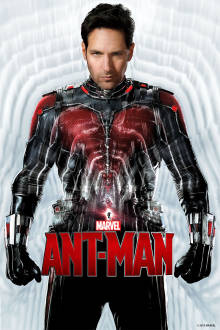 Ant-Man - Test The Movie