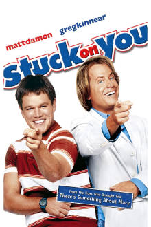 Stuck on You The Movie