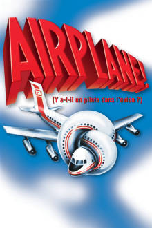 Airplane! (VF) The Movie