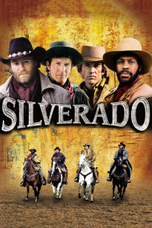 Silverado The Movie