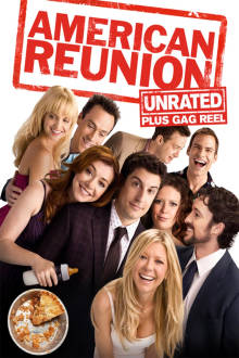 American Reunion (UNRATED) The Movie