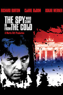 Spy Who Came in From the Cold The Movie