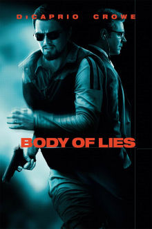 Body of Lies The Movie