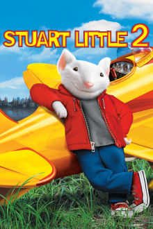 Stuart Little 2 The Movie