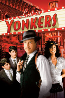 Lost in Yonkers The Movie
