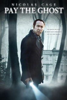 Pay the Ghost The Movie