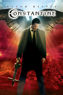 Constantine The Movie