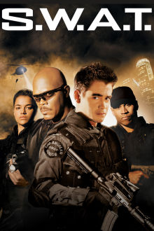 S.W.A.T. The Movie