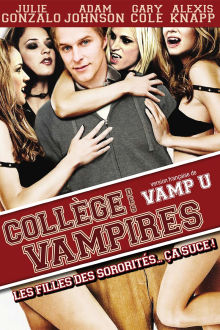 Collège des vampires The Movie