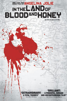 In the Land of Blood and Honey The Movie