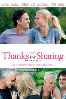 Thanks For Sharing (VF) The Movie