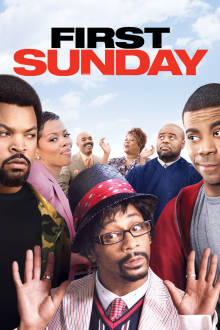 First Sunday The Movie