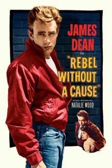 Rebel Without a Cause The Movie