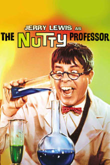 The Nutty Professor The Movie