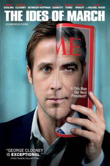 The Ides of March The Movie