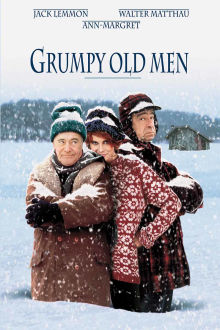 Grumpy Old Men The Movie